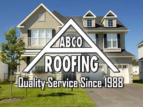 About ABCO Roofing Side Image